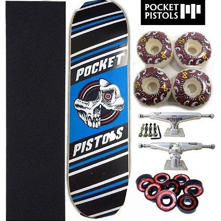 Skate Pocket Pistols Importado
