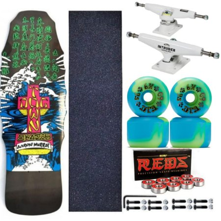 Skate Completo Old School Dogtown Aaron Murray