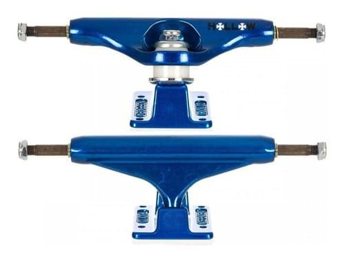 Truck Independent Forged Hollow 149mm Azul
