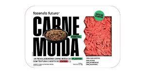 CARNE MOIDA FAZENDA FUTURO 270G
