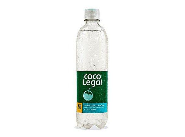 AGUA DE COCO COCO LEGAL 300ML