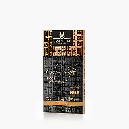 CHOCOLIFT ESSENTIAL NUTRITION CACAU NIBS 40G