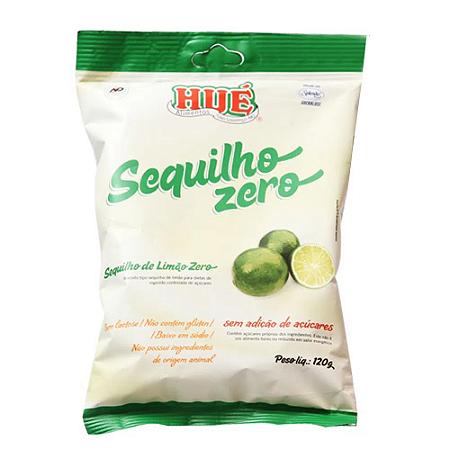 SEQUILHO LIMAO ZERO HUE 120G