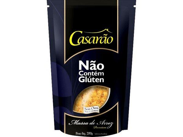 MASSA AVE MARIA INTEGRAL CASARAO 200G