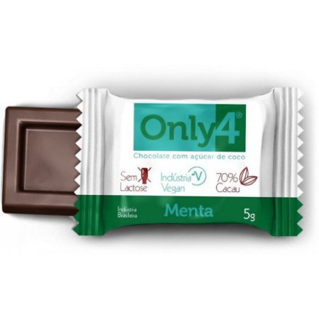 CHOCOLATE MENTA ONLY4 5G