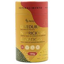 LEVEDURA EM FLOCOS SOULY 180G