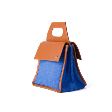BOLSA PACCO KELLY ROYAL