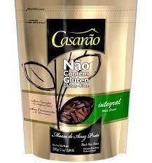 MASSA PADRE NOSSO INTEGRAL CASARAO 200G