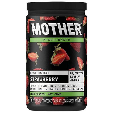 SPORT MOTHER PROTEIN STRAWBERRY 527G