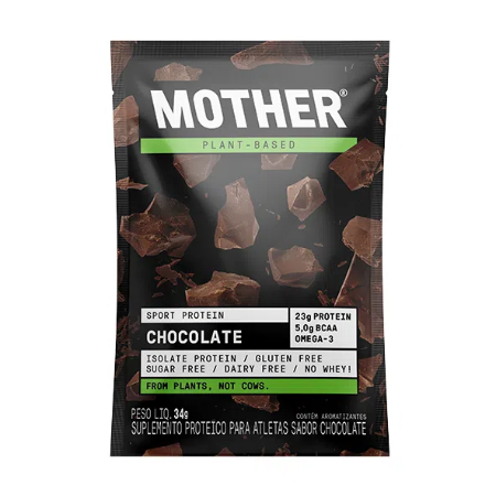 SPORT MOTHER PROTEIN CHOCOLATE 34G
