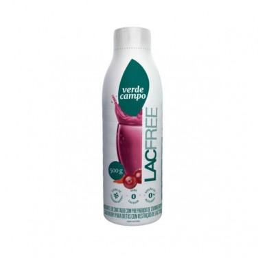 IOG LACFREE GOJIBERRY VERDE CAMPO 500G