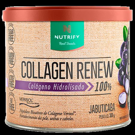COLLAGEN RENEW JABUTICABA NUTRIFY 300G