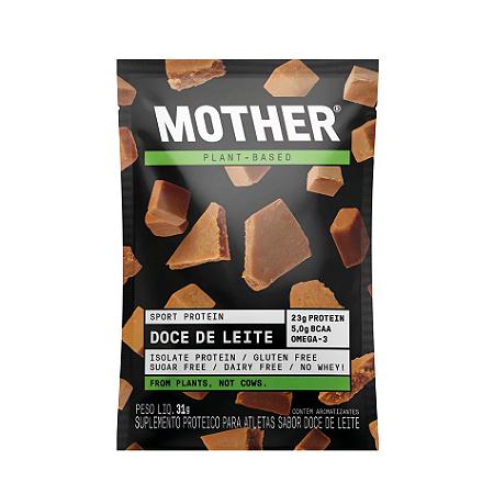 SPORT MOTHER PROTEIN DOCE DE LEITE 31G