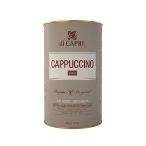 CAPPUCCINO ZERO DI CAPRI 300G