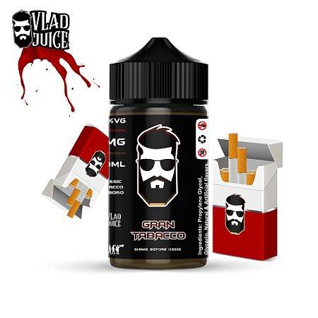 Gran Tobacco 100ml 🍂