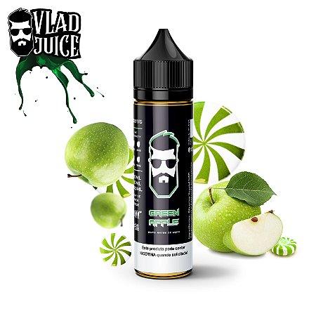 Green Apple 60ml 🍏🧊