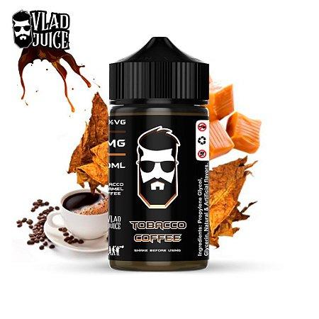 Tobacco Coffee 100ml 🍂☕