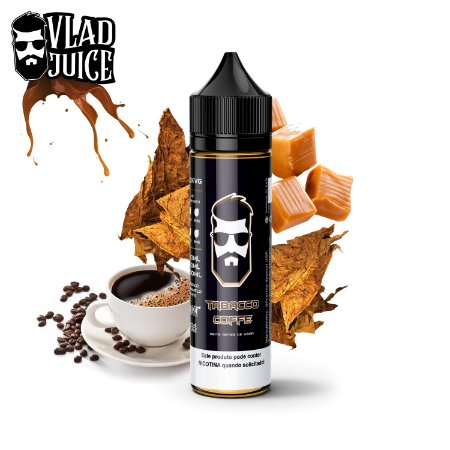 Tobacco Coffe 30ml