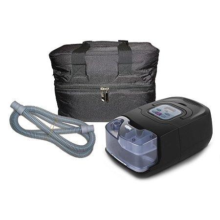 CPAP automático Resmart Auto com Umidificador - BMC