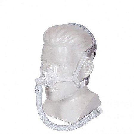 Máscara Nasal Wisp com Armação em Silicone - Philips Respironics