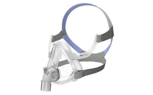 Máscara Oronasal AirFit F10 - Resmed