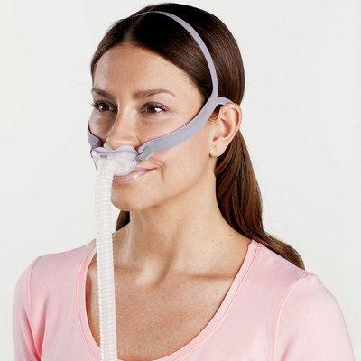 Máscara Nasal AirFit P10 Feminina - ResMed