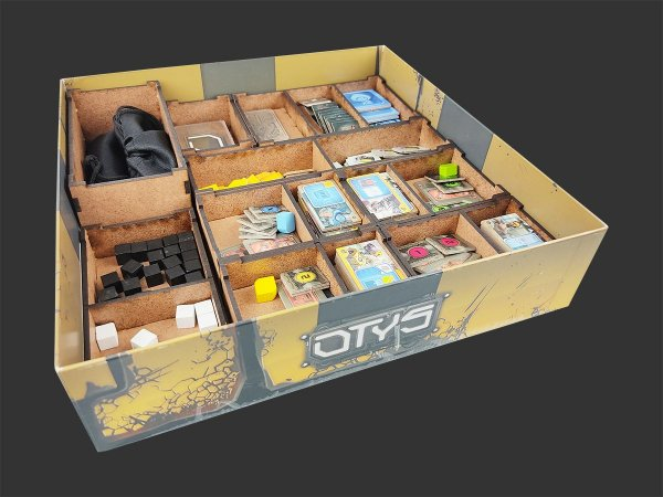 Organizador (insert) para Otys