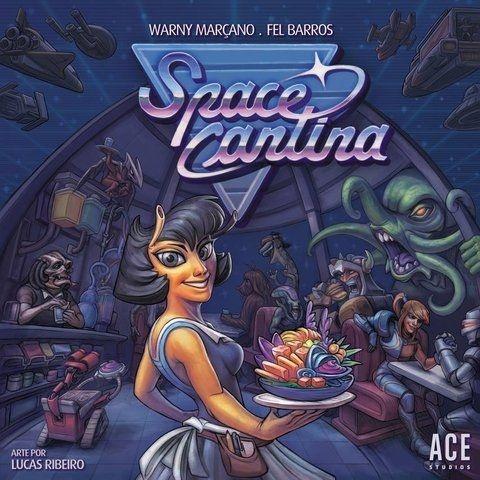 Space Cantina (Versão Kickante)