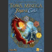 Terra Mystica - Fogo & Gelo (expansão)