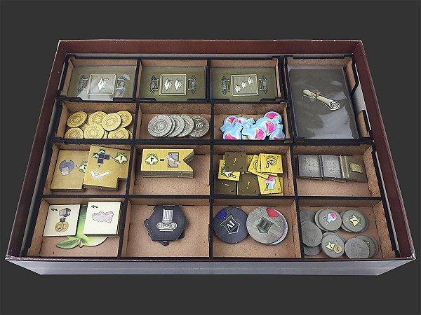 Organizador (Insert) para Newton