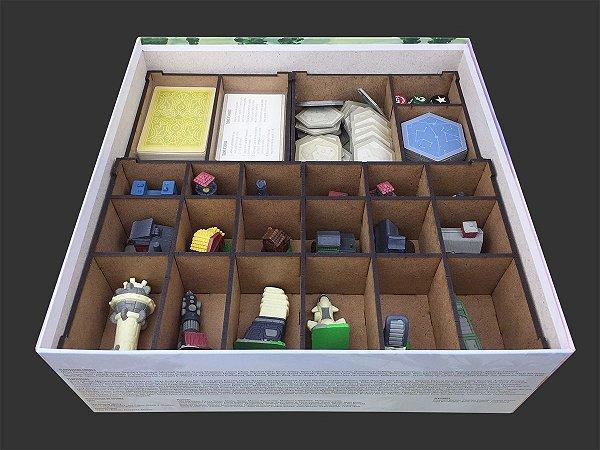 Organizador (Insert) para Tapestry