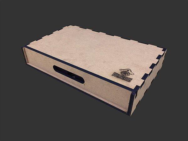 Kit Dashboard para Arkham Horror (6 unidades) - COM CASE