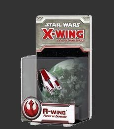 Star Wars X-Wing (Expansão) - A-Wing