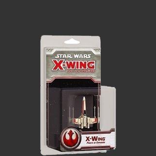 Star Wars X-wing (Expansão)  X- wing
