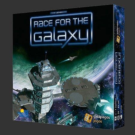 Race ForThe Galaxy