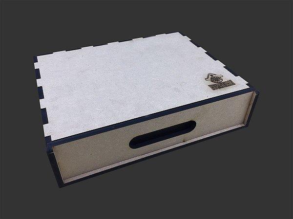 Kit Dashboard para Elder Sign (8 unidades) - COM CASE