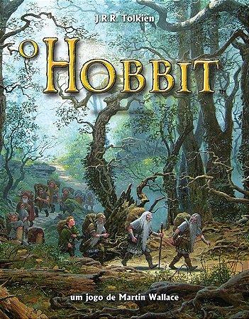 O Hobbit - Card Game