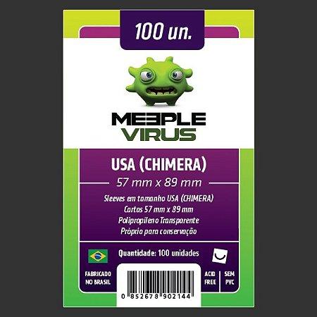 SLEEVE USA - CHIMERA (57x89)