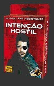 The Resistance - Expansão Intenção Hostil