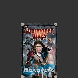 Summoner Wars - Mercenários