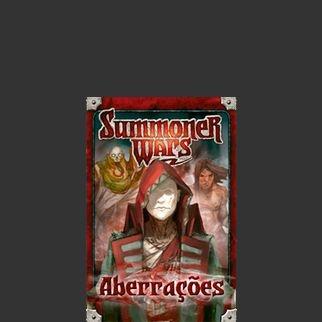 Summoner Wars - Facção Aberrações