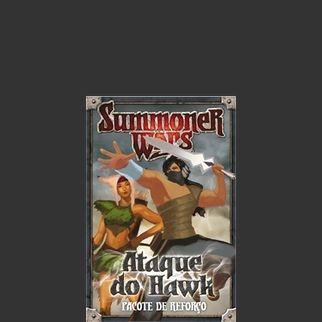 Summoner Wars - Ataque do Hawk - Pacote de Reforços