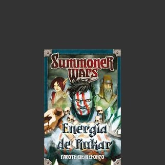 Summoner Wars - Energia de Rukar - Pacote de Reforços