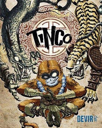 Tinco (Jogo de tabuleiro)