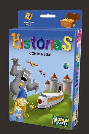 Histórias