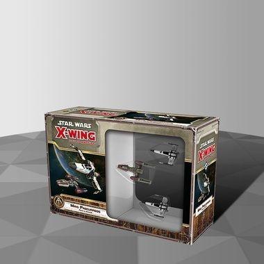 Star Wars X-Wing (Expansão) - Mais procurados