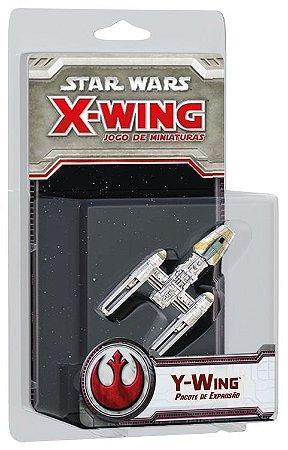 Star Wars X-wing (Expansão)  Y-wing