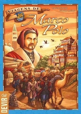 As Viagens de Marco Polo