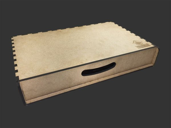 Kit Dashboard para Eclipse (6 unidades) - COM CASE