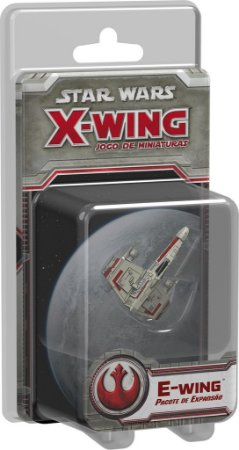 E-Wing  - Expansão, Star Wars X-Wing
